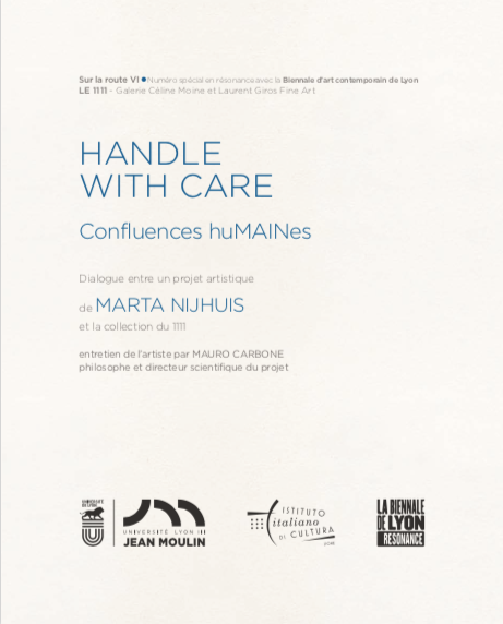 livre handle with care